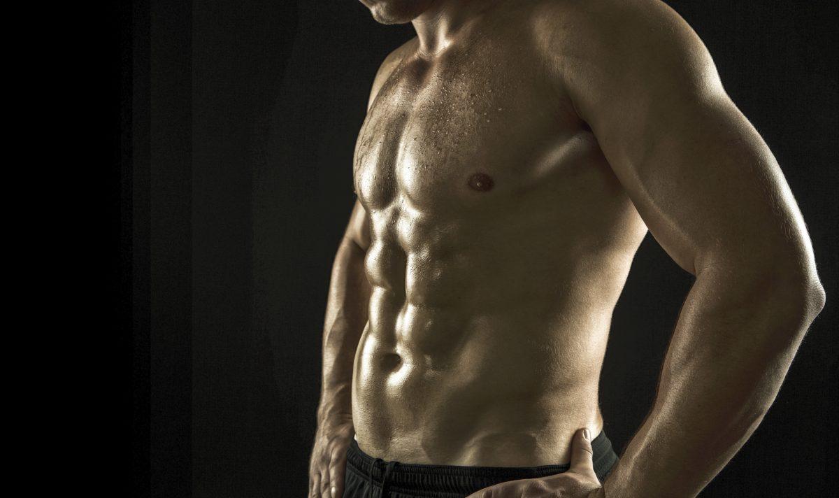 Ejercicios para reducir la cintura.