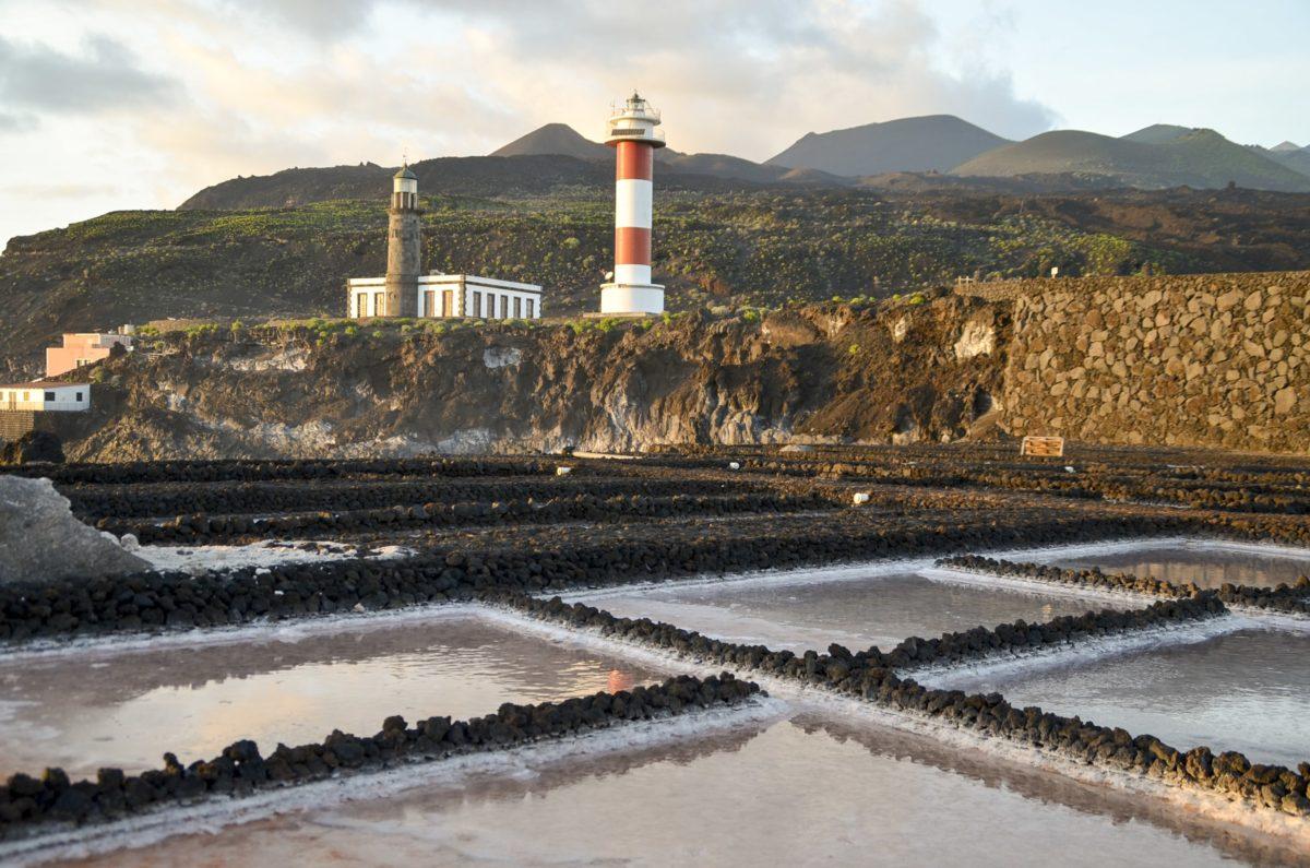 La Palma (2ª parte), más rutas imprescindibles de senderismo.