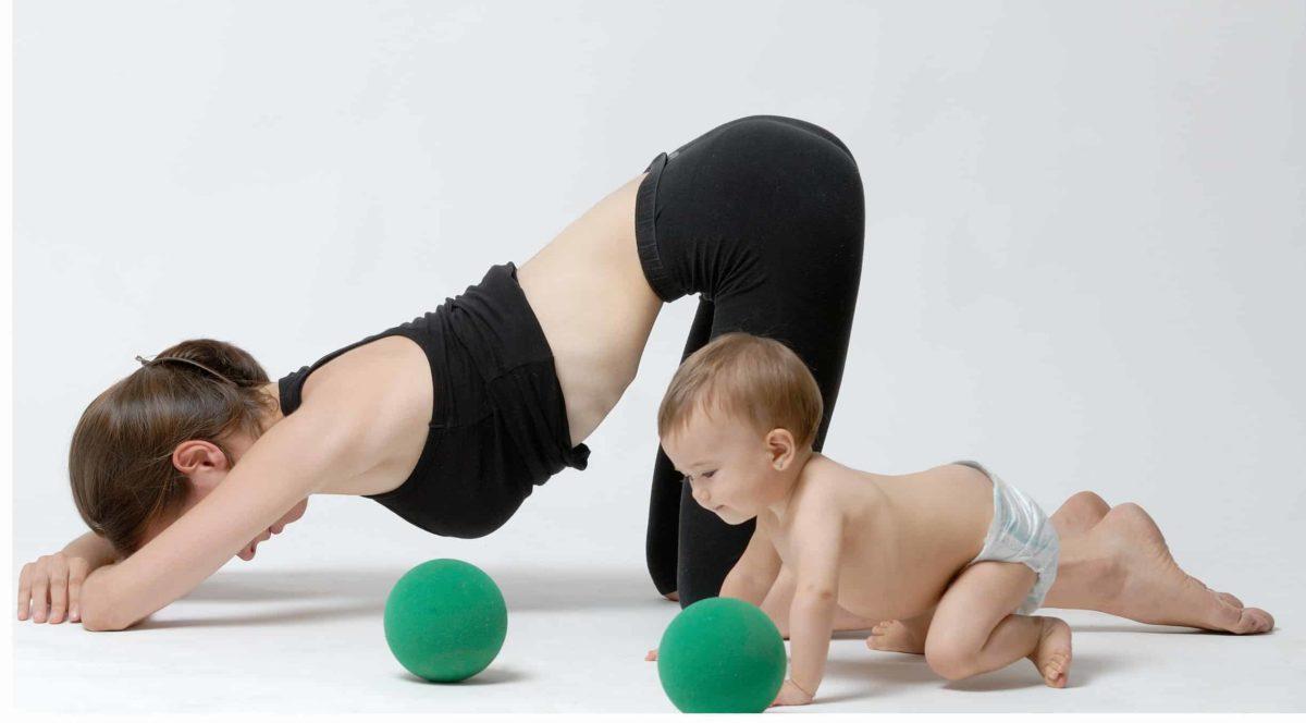 Preguntas y respuestas sobre la actividad física en el post-parto.