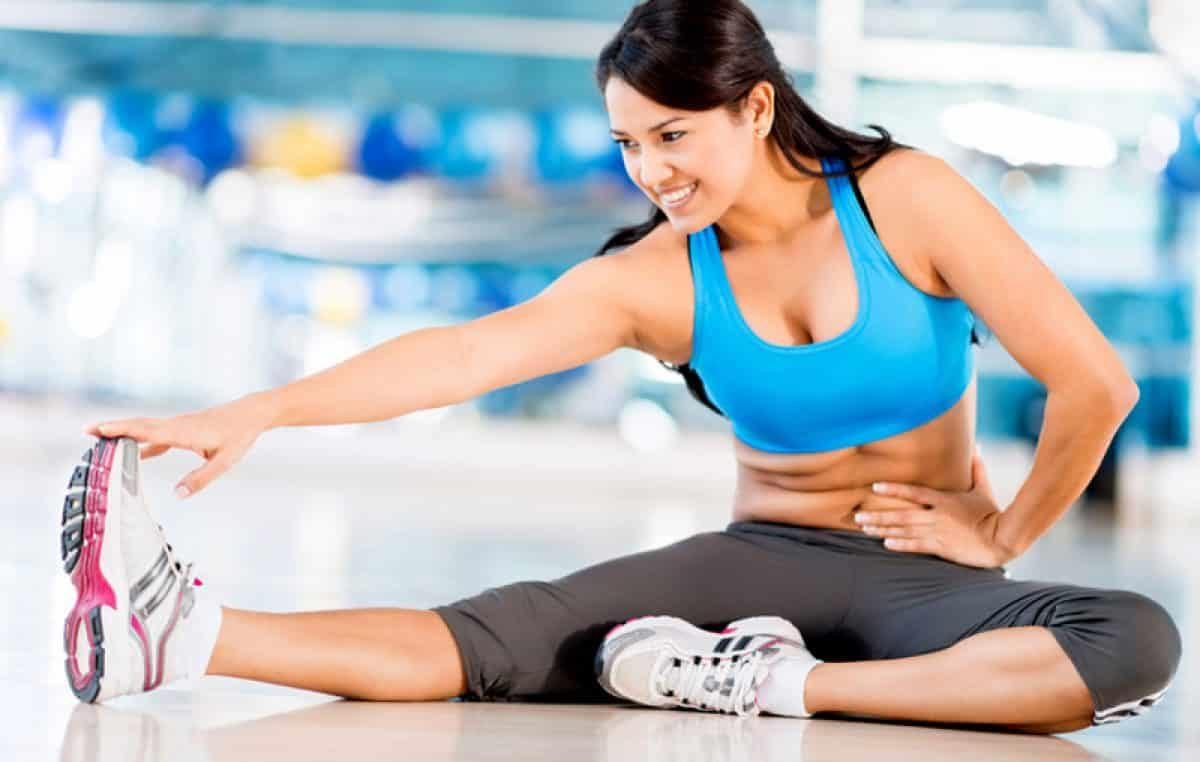 Recuperación activa tras un gran esfuerzo físico o competición.