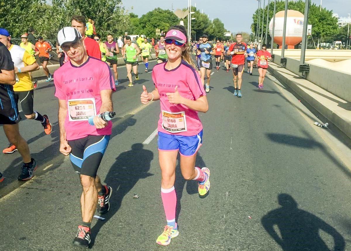 ¿Cualquiera puede hacer una maratón?