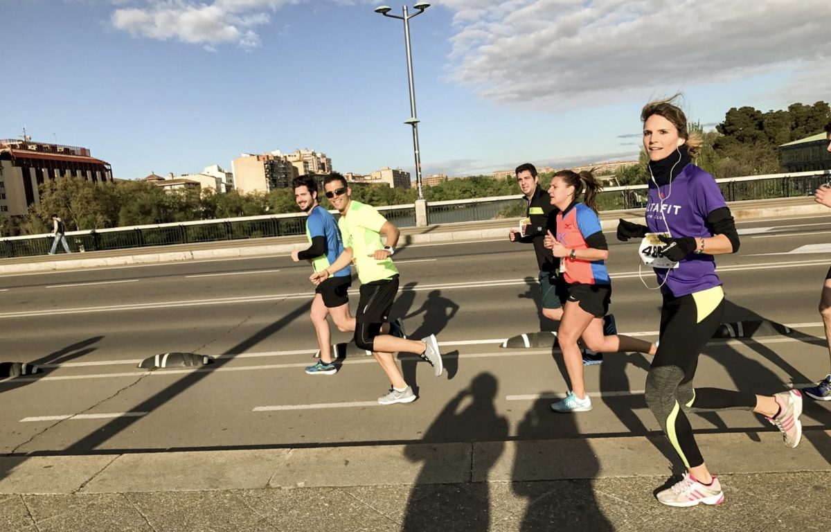 Beneficios de un Club de Corredores. ¡Únete a la fiebre del running!