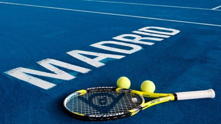 Madrid disfruta de la fiesta del Tenis esta semana.
