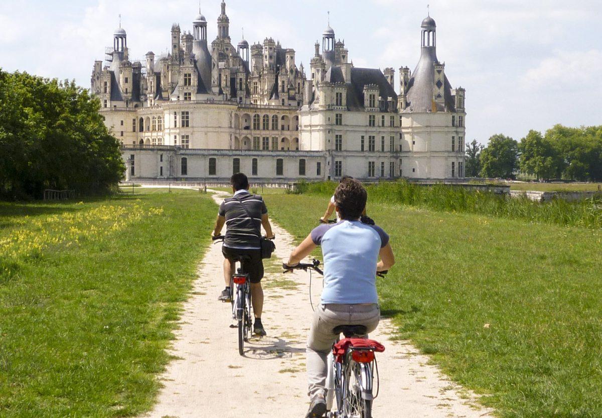 Francia, viajes en bicicleta por el país del Tour.