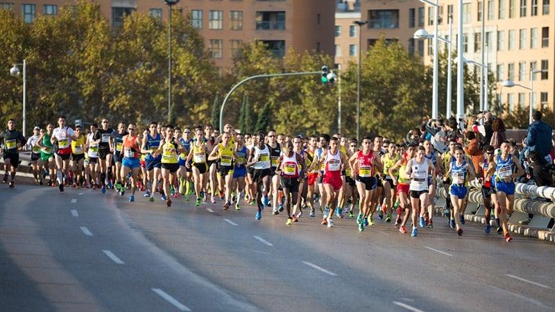 Cómo ser runner y no quedarte en el intento.