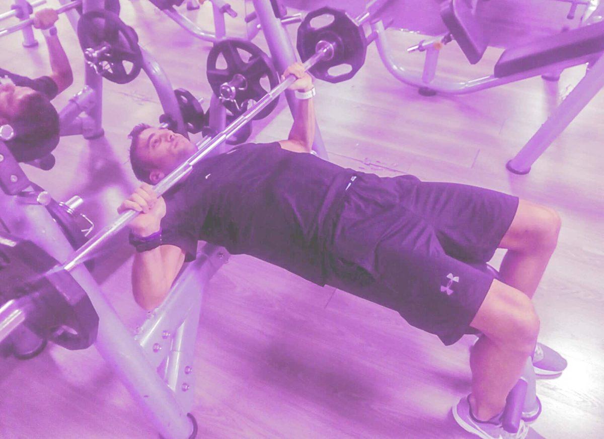 Running y pesas, el mejor combinado para conseguir tus objetivos.