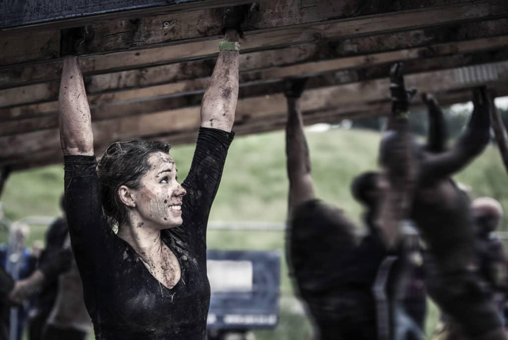 Por qué participar en una carrera de obstáculos como la Invictus