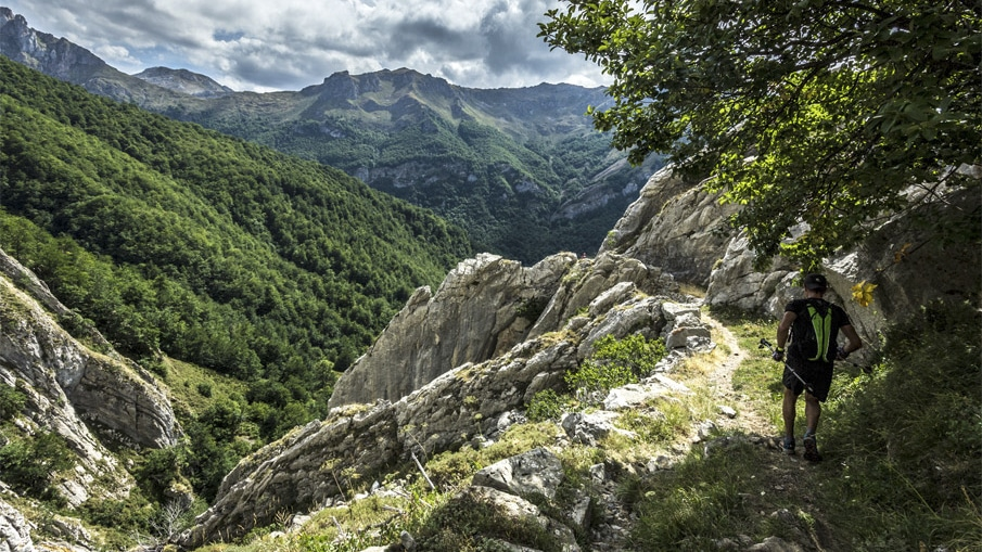 Ultra Trail Desafío Somiedo