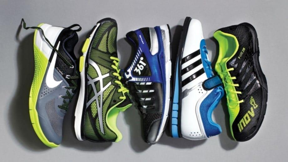 ¿Qué zapatillas necesito para entrenar?