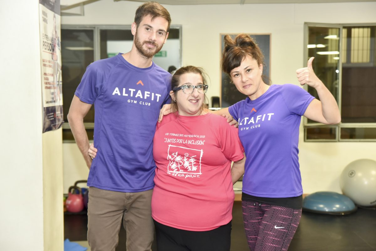Altafit Solidario, la importancia de la responsabilidad social