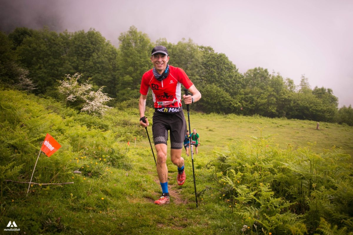 Nos vamos a la Basque Ultra Trail ¿te vienes?