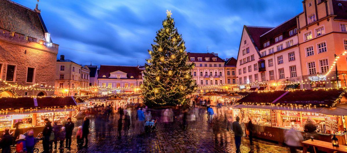 Destinos baratos de vacaciones en Europa