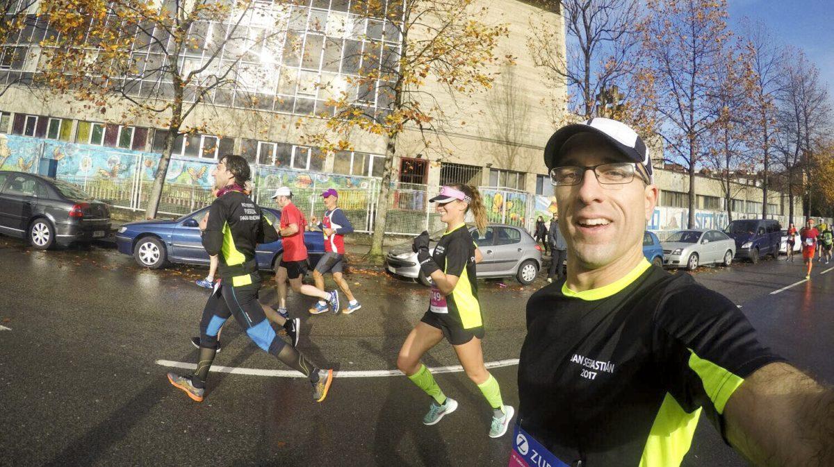 ¿Alguna vez te has planteado el reto de hacer un maratón?