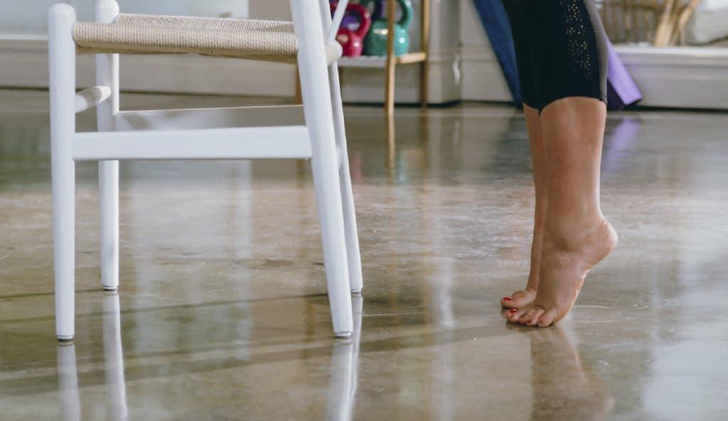 Grandes olvidados de los entrenamientos: pies y manos
