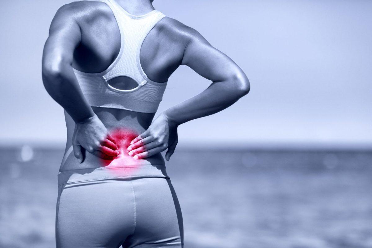 Importancia del core y beneficios para el dolor lumbar