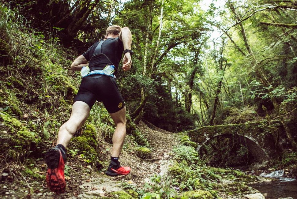 Debuta en un trail, diseña tu libro de ruta