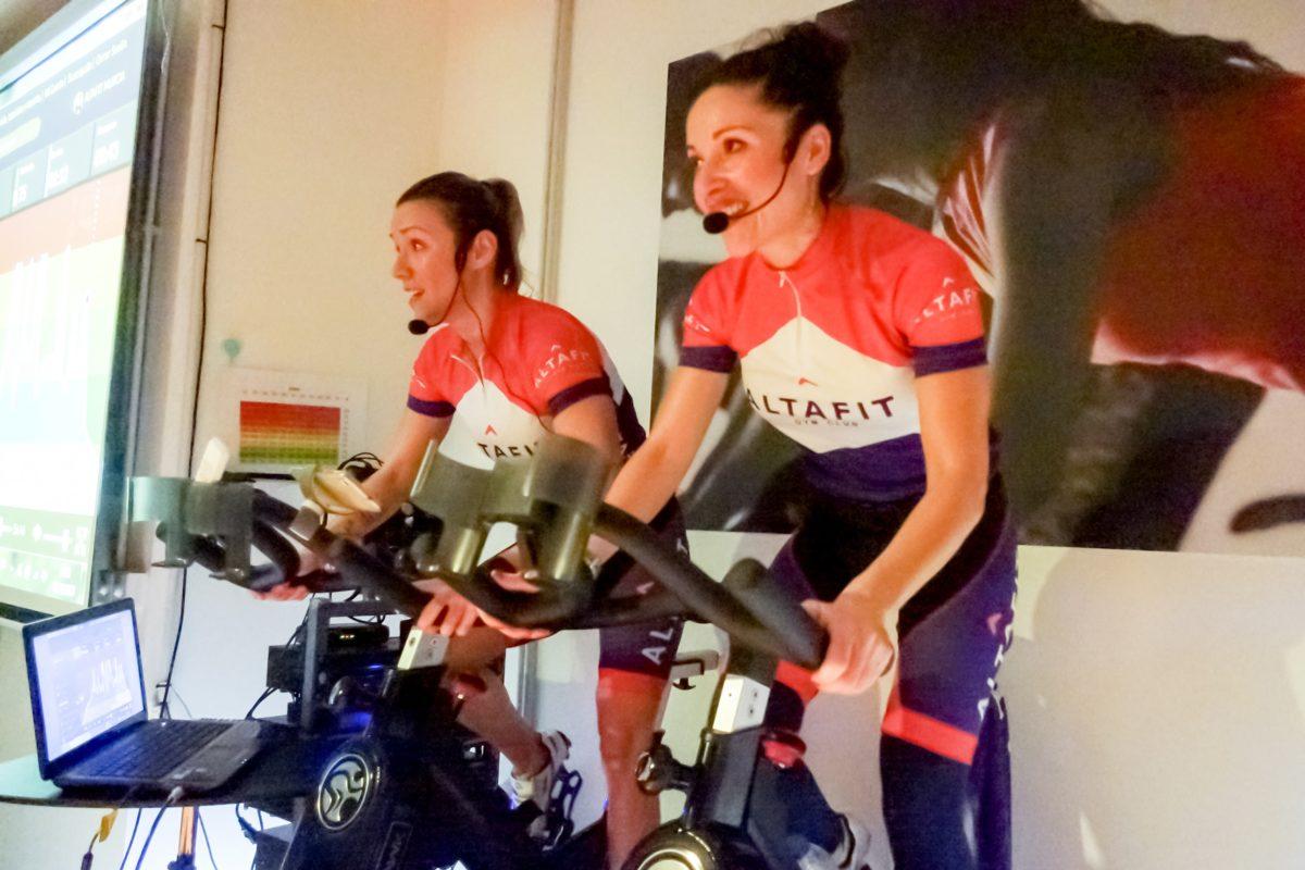 Hazte un experto en Ciclo Indoor con AltaFit (1ª parte)