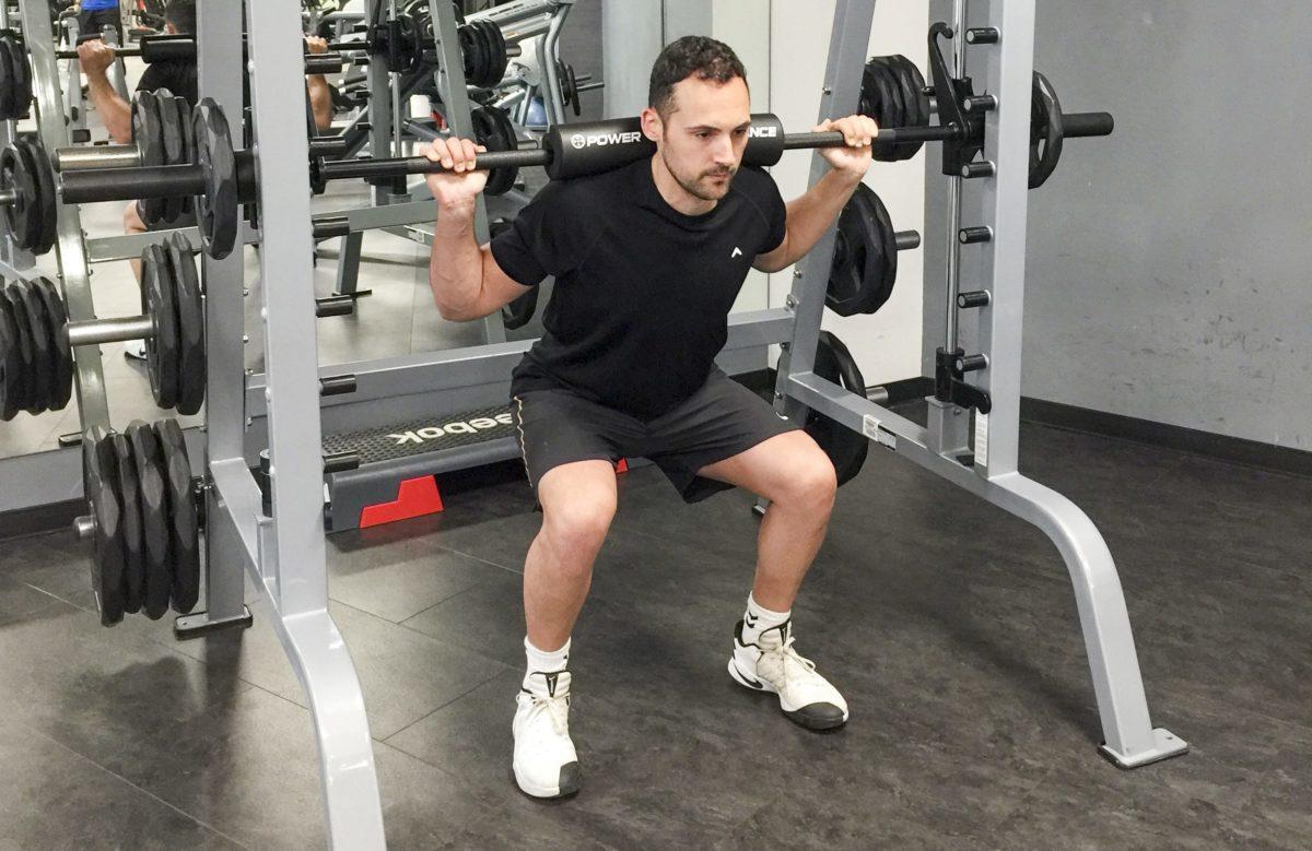 6 ejercicios para evitar lesiones al correr