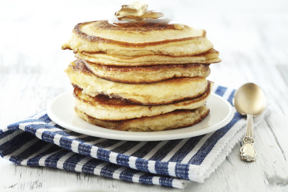 Desayuna bien, ¡empieza el día con energía!