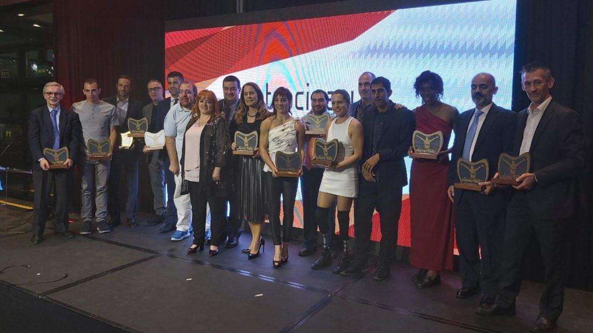 Premio MATRIX a la promoción de la actividad física