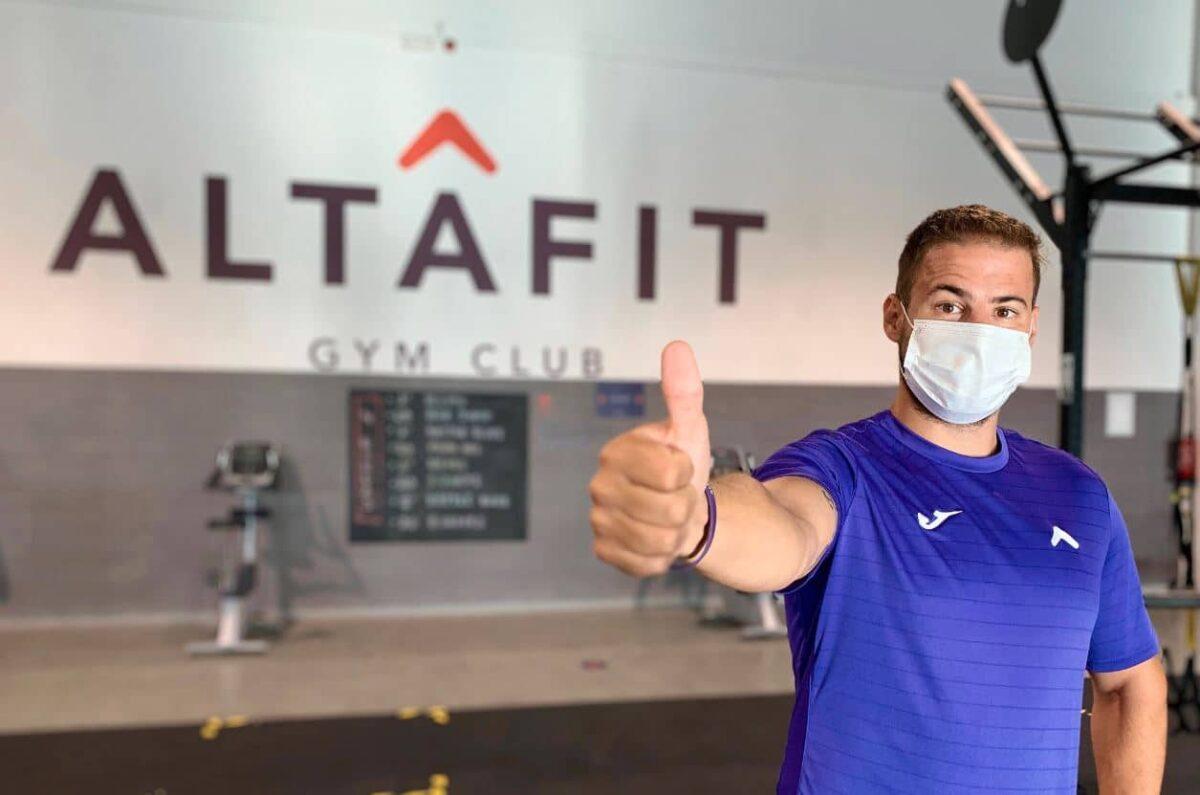 10 motivos para apuntarse al gym ahora