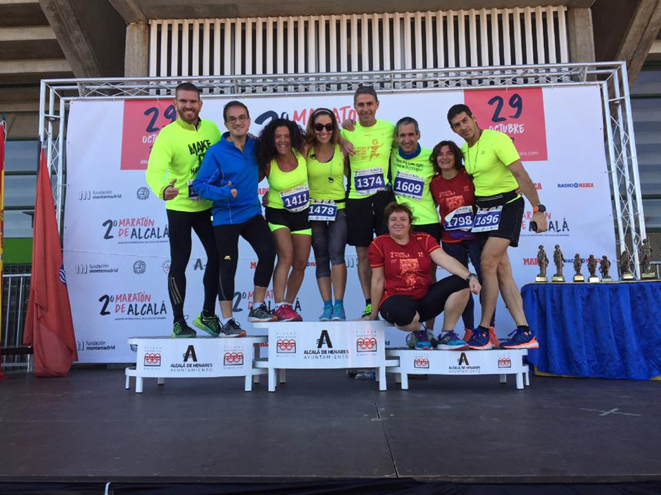 Entrevista a nuestros runners