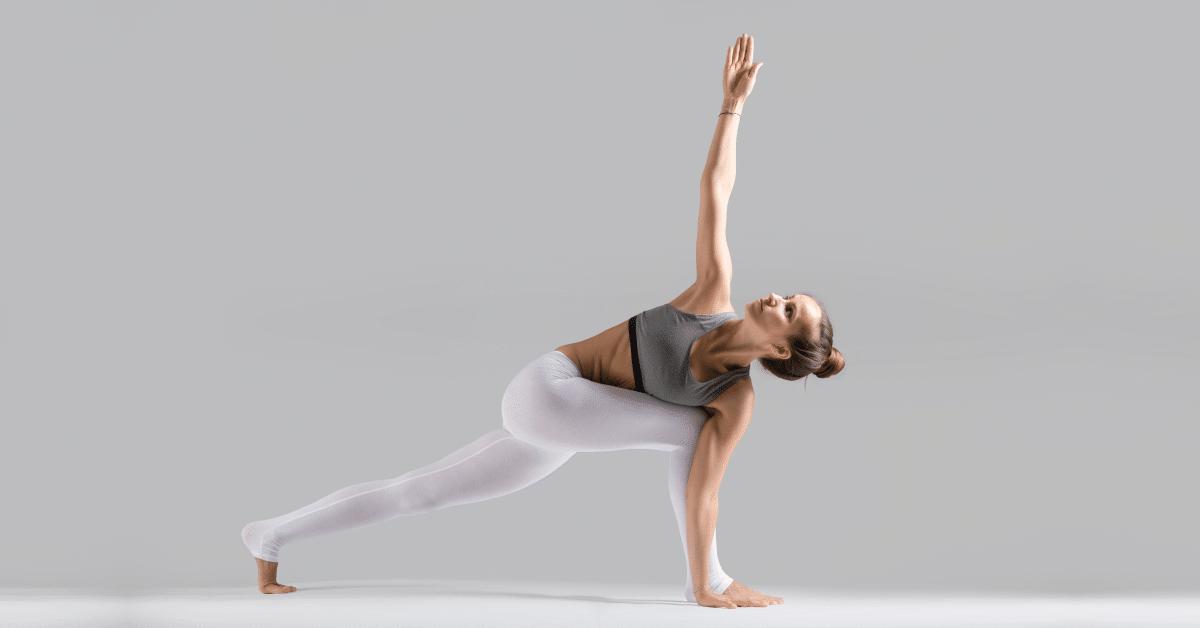 Corrige tu postura con la práctica de Pilates