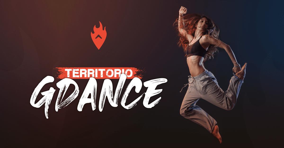 Territorio GDance, ¡vota por tu coreografía favorita!