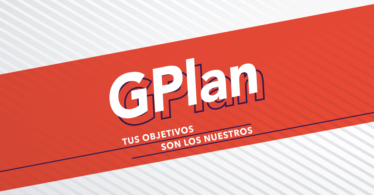 GPlan, tu plan de entrenamiento